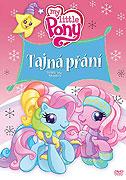My Little Pony: Tajná přání (2009)