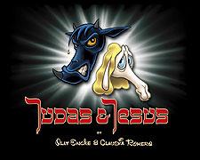 Judas & Jesus (2009)