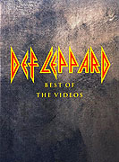 Def Leppard: Best of the Videos (2004)
