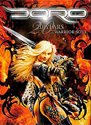DORO: 20 Years a Warrior Soul (2007)
