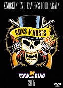 Guns N' Roses: Rock am Ring 2006 (2006)