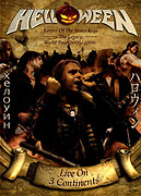 Helloween: Keeper of the Seven Keys-Legacy World Tour (2007)