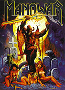 Manowar: Hell on Earth IV (2005)