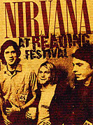 Nirvana: Live at Reading (1992)