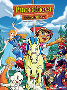 Pinocchiova dobrodružství (2007)