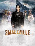 Smallville: Absolute Justice (2010)