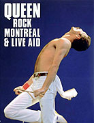 Queen Rock Montreal & Live Aid (2007)