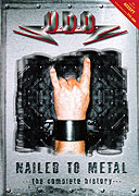 U.D.O: Nailed to Metal (2003)