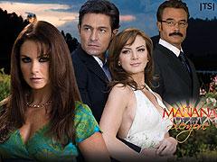 Mañana es para siempre (2008)