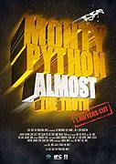 Monty Python - málem pravda (2009)