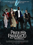 Pride and Prejudice and Zombies (2013)