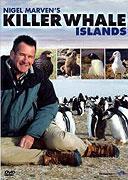 Na Falklandy s Nigelem Marvenem (2007)