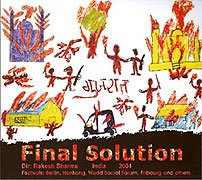 Final Solution (2004)