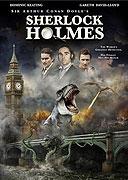 Sherlock Holmes: Záhada potopené lodi (2010)