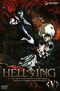 Hellsing V (2008)