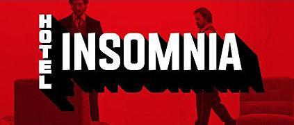 Hotel Insomnia (2010)