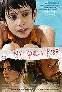 """Má princezna Karo<span class=""""name-source"""">(festivalový název)</span> (2009)"""