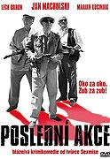 Poslední akce (2009)