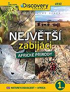 Největší zabijáci africké přírody (2008)