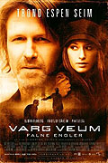 Detektiv Varg Veum - Padlí andělé (2008)