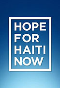 Hope For Haiti Now (2010)