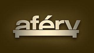 Aféry (2010)