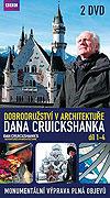 Dobrodružství v architektuře Dana Cruickshanka (2008)