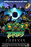 Teenage Mutant Ninja Turtles: Turtles Forever (2009)