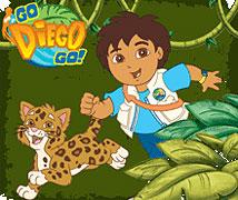 Jdi, Diego, jdi! (2005)