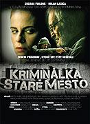 Kriminálka Staré Mesto (2010)