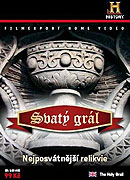 Objevování pravdy: Svatý grál (2005)