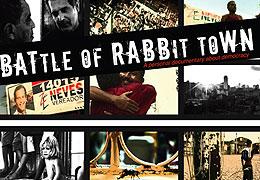 Battle of Rabbit Town (2008)