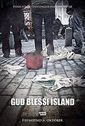 Guð blessi Ísland (2009)
