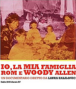 """Já, moje romská rodina a Woody Allen<span class=""""name-source"""">(festivalový název)</span> (2009)"""
