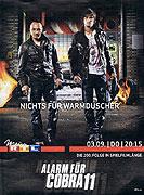Kobra 11 č. 14 - Konec světa (2009)