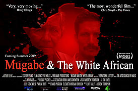 Mugabe and the White African (2009)