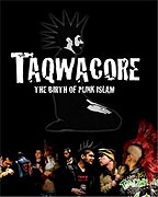Taqwacore: The Birth of Punk Islam (2009)