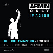 Armin Only: Imagine (2008)