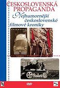 Československá propaganda - nejhumornější československé filmové kroniky (2008)