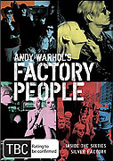 Andy Warhol - Silver Factory (2008)