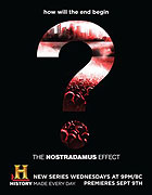 Nostradamův vliv (2009)