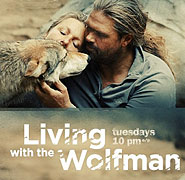 Living with the Wolfman (2008)