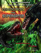 Dinocroc vs. Supergator (2010)