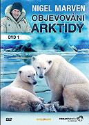 Nigel Marven a neznámá Arktida (2007)