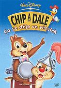 Chip & Dale: Co se děje ve větvích (2005)