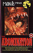 Abomination, The (1986)