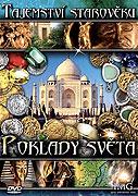 Tajemství starověku - Poklady světa (2001)