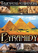 Tajemství starověku - Pyramidy (2001)