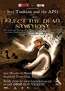 Serj Tankian: Elect the Dead Symphony (2010)