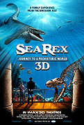 SeaRex 3D: Vprava do as dinosaur (2010)